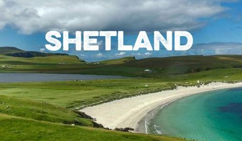 Cycling Sussex to Shetland